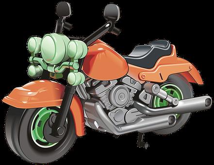 Motorcycle, Harley, Harley Davidson, Vehicle, Transport