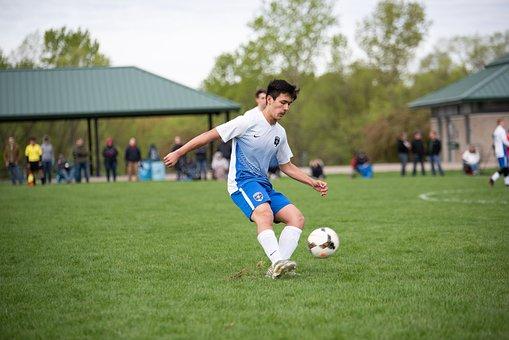 Soccer, Boys, Sports, Boy, Action, Play, Active, Fun