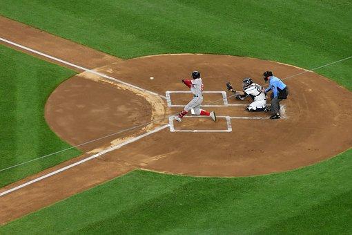 Usa, Baseball, Sport, Stadium, America, Sports, Yankees