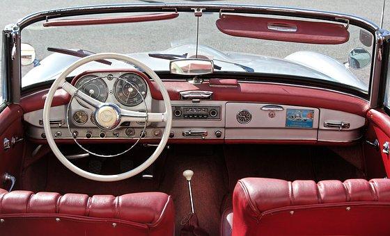Speedo, Tachometer, Auto, Dashboard, Vehicle