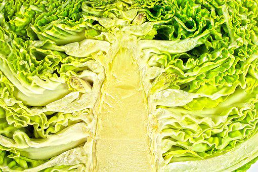 Savoy, Vegetables, Healthy, Savoy Cabbage, Kohl, Eat