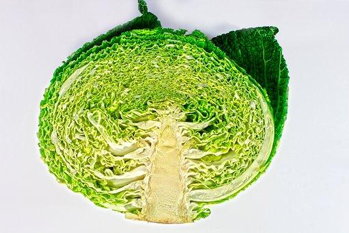 Savoy, Vegetables, Healthy, Savoy Cabbage, Kohl, Eat