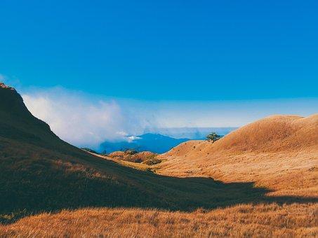 Nature, Landscape, Scenery, Scenic, Mountain
