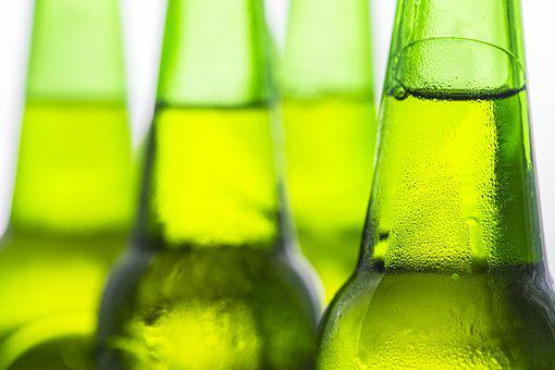 Alcohol, Background, Bar, Beer, Beverage, Bottle