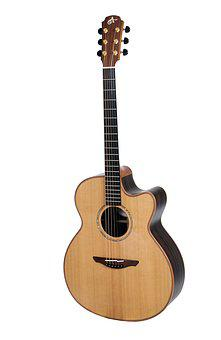 Guitar, Acoustic Guitar, Handcrafted Guitar, Tonewoods