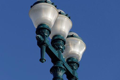 Replacement Lamp, The Light Bulb, Light Bulb, Light