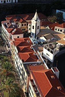 Madeira, Village, Landscape, Outdoor, Scenery