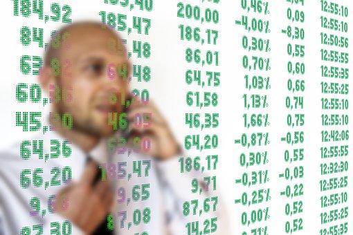 Entrepreneur, Start, Start Up, Chart, Trading, Courses