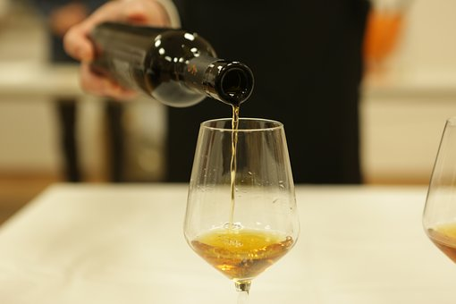 Wine, Amazement, Bottles, Alcohol, Drink