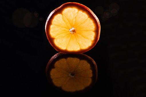 Organge, Fruit, Vitamins, Healthy, Fruits, Eat, Food