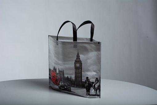 Eco Friendly Bag, Non Woven Bag, Shopping, Package
