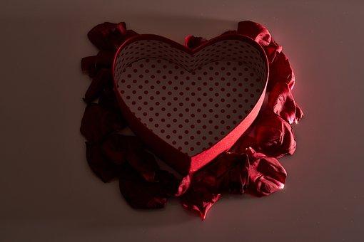 Heart, Valentine's Day, Red, Love, In Love, Valentine