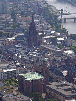 Frankfurt Main, Paul Church, Dom, St Bartholomew