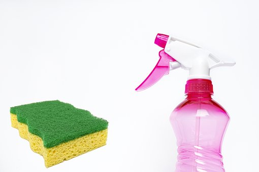 Cleaning, Service, Housekeeping, Housework, Chores