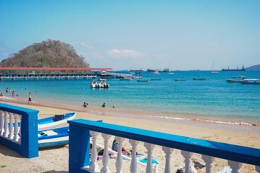 Sea, Ocean, The Coast, Water, Summer, Sand, Holiday