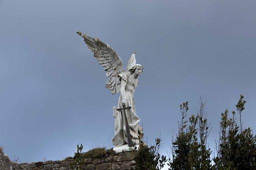 Angel, Exterminator, Quotes, Cantabria, Architecture