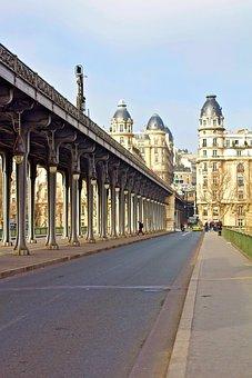 Paris, France, Architecture, City, Building, Urban