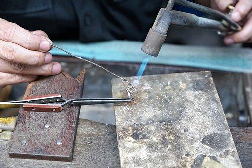 Art, Craft, Jewellery, Master