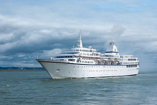 Boat, Ship, Cruise, Sea, Holiday, Ocean, Cruises