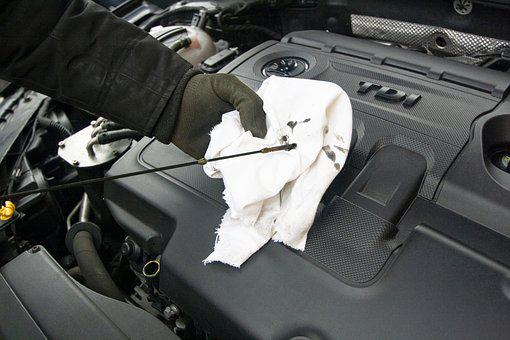 Oil, Changing The Oil, Maintenance, Mechanic, Motor