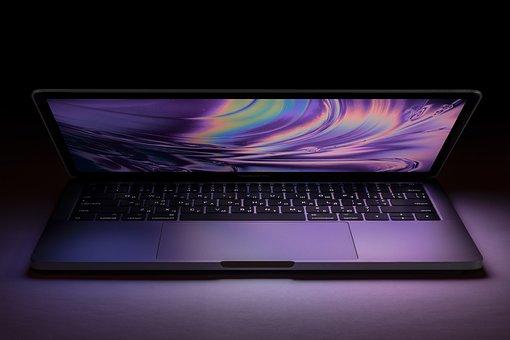Apple, Macbook, Macbookpro, Computer, Notebook