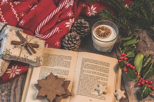 Christmas, December, Background, Decoration