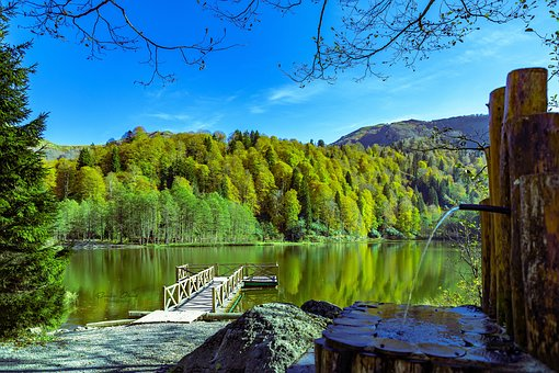 Nature, Black Sea, Karagöl, High, Kaçkars, Landscape