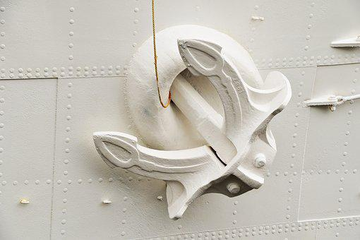 Anchor, Ship, Sea, Boat, Sailor, Nautical, Water