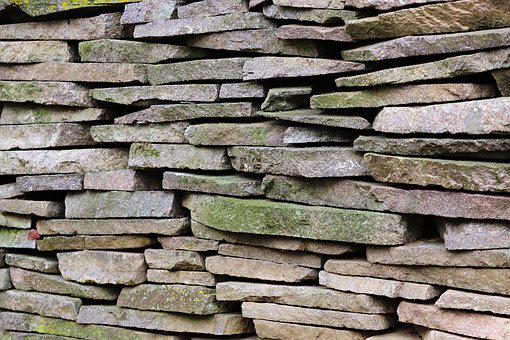 Stones, Stone Wall, Placed, Background, Wall, Texture