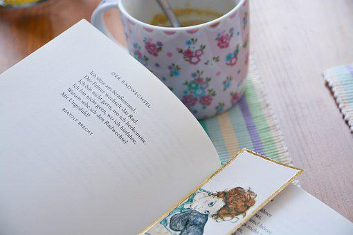 Book, Reading, Art, Literature, Study, Read, Knowledge