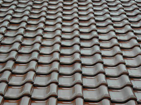 The Roof Of The, Tile, House, Architecture, Roofing