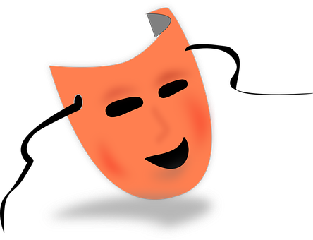 Mask, Carnival, Face, Acting, Costume, Shrovetide