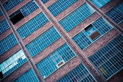 Architecture, Facade, Building, Window, Urban, Glass