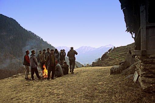 People, Himalayas, Himalaya, Sherpa, Travel, Asia