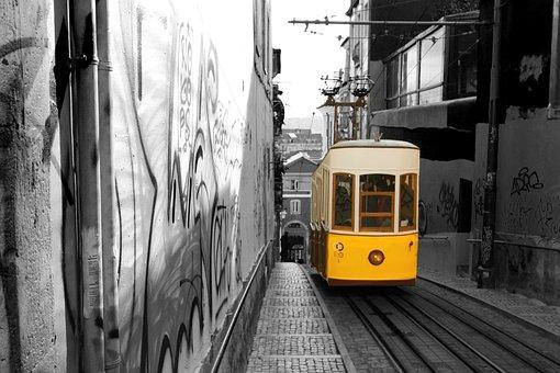 Portugal, Lisbon, City, Travel, Lisboa, Architecture