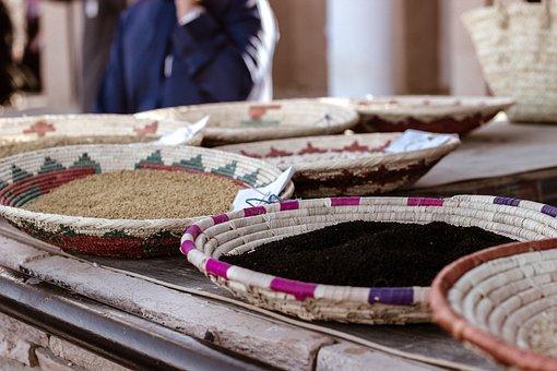 Seed, Food, Old, Rustic, Vintage, Texture, Wooden, Barn