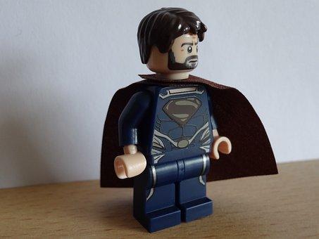 Superman, Held, Action Hero, Power, Fantasy World
