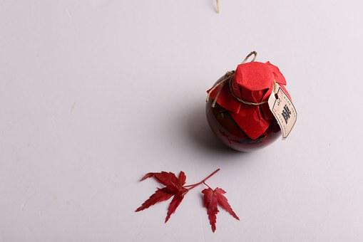 Wine, Maple, Still Life Photography, Studio, Asia