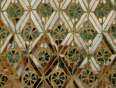 Pattern, Kaleidoscope, Mirror, Tiles, Kaleidoscopic