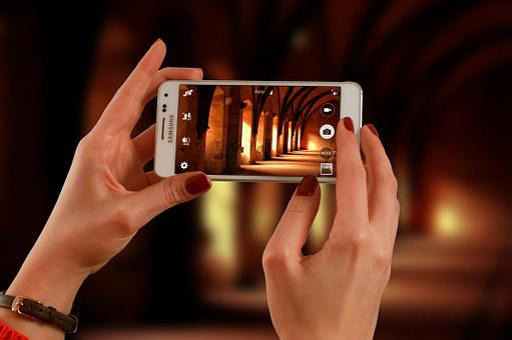 Smartphone, Photo, Phone, Mobile, Camera, Portrait