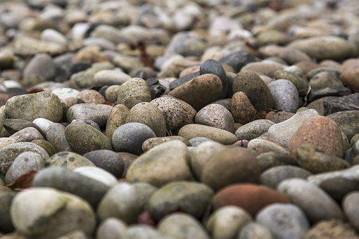 Texture, Structure, Nature, Stone, Beach, Pebbles