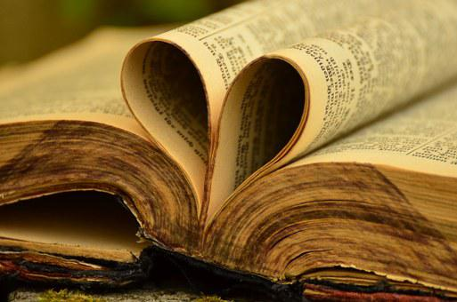 Book, Bible, Old, Antique, Pages, Book Pages