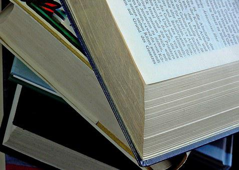 Book, Books Tabel, Font, Literature, Read, Book Pages