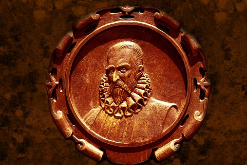 Cervantes, Medallion, Plate, Altorrelieve, Bronze, Cast