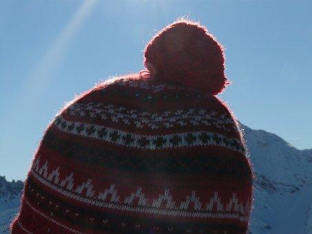 Cap, Fabric, Warm, Head, Clothing, Attract