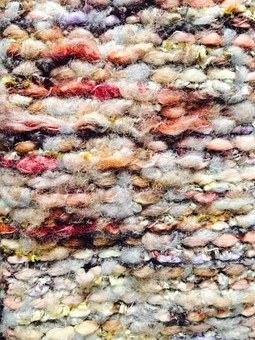 Fabric, Thread, Textiles, Weave, Craft, Color, Colorful