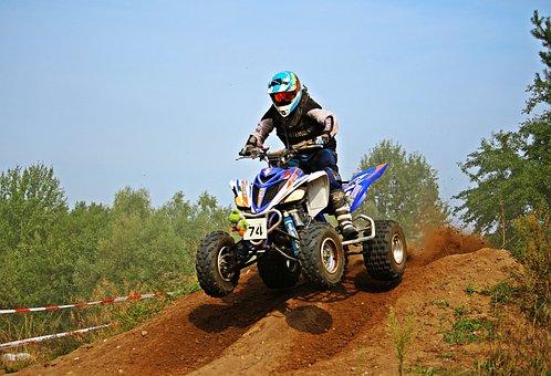 Cross, Motocross, Quad, Enduro, Motocross Ride