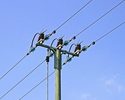 Power Supply, Rural, Medium Voltage, Switch, Separator