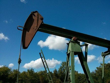 Oil, Oil Production, Oil Pump, Heating Oil, Crude Oil