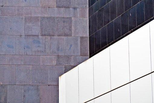 Architecture, Details, Structure, Building, Facade